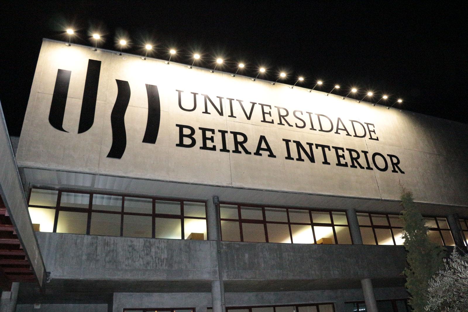 Universidade Beira Interior