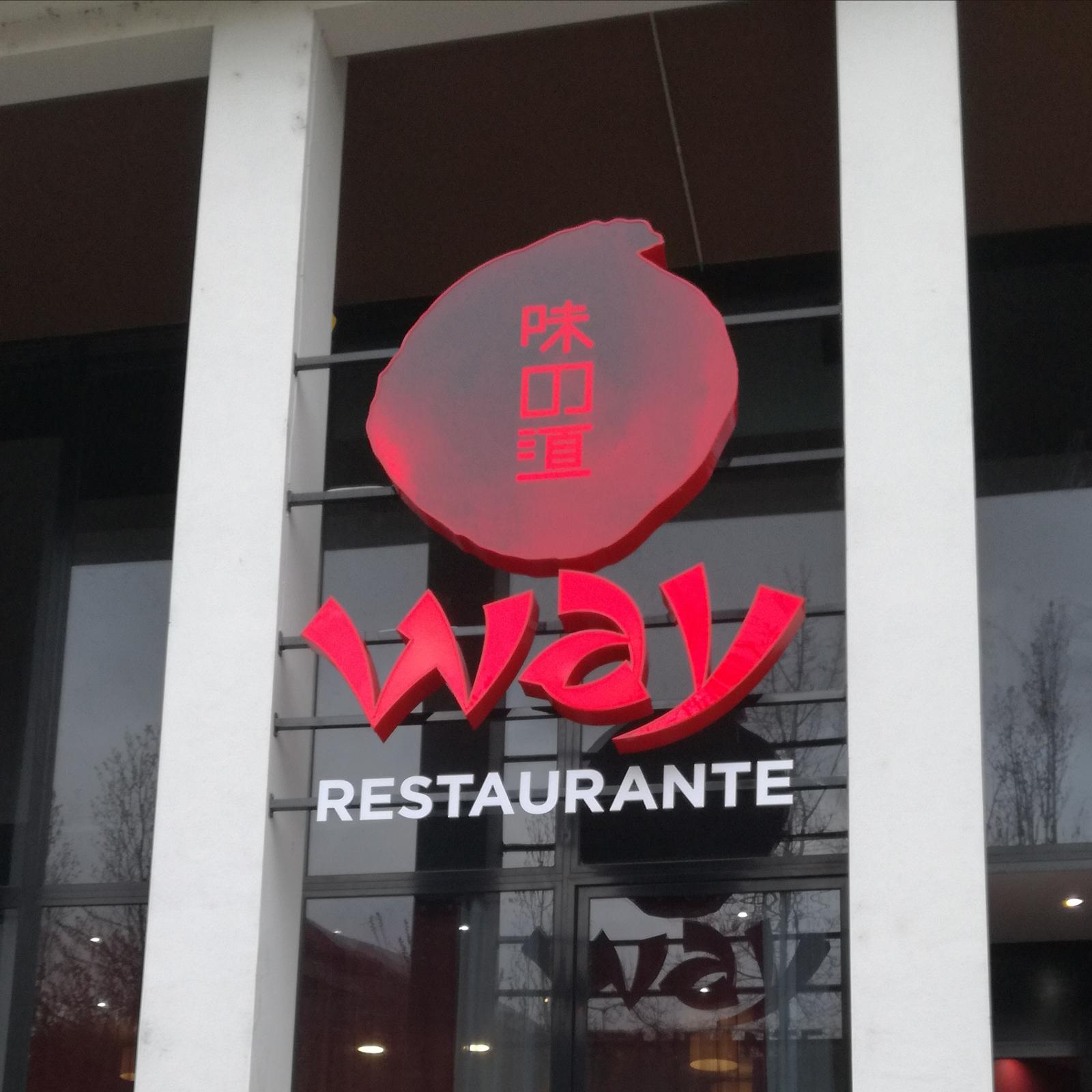 Way Restaurante